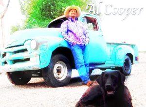 Al Cooper