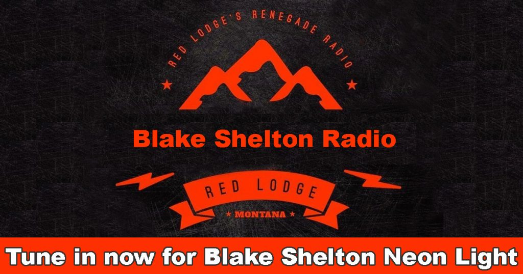 Blake-Shelton-Neon-Light