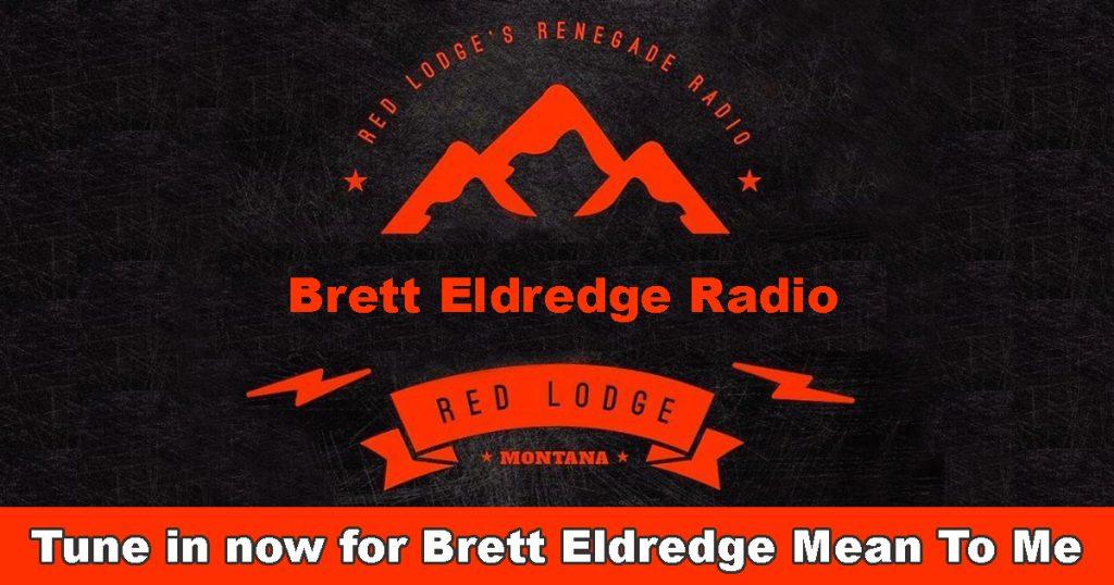 Brett-Eldredge-Mean-To-Me