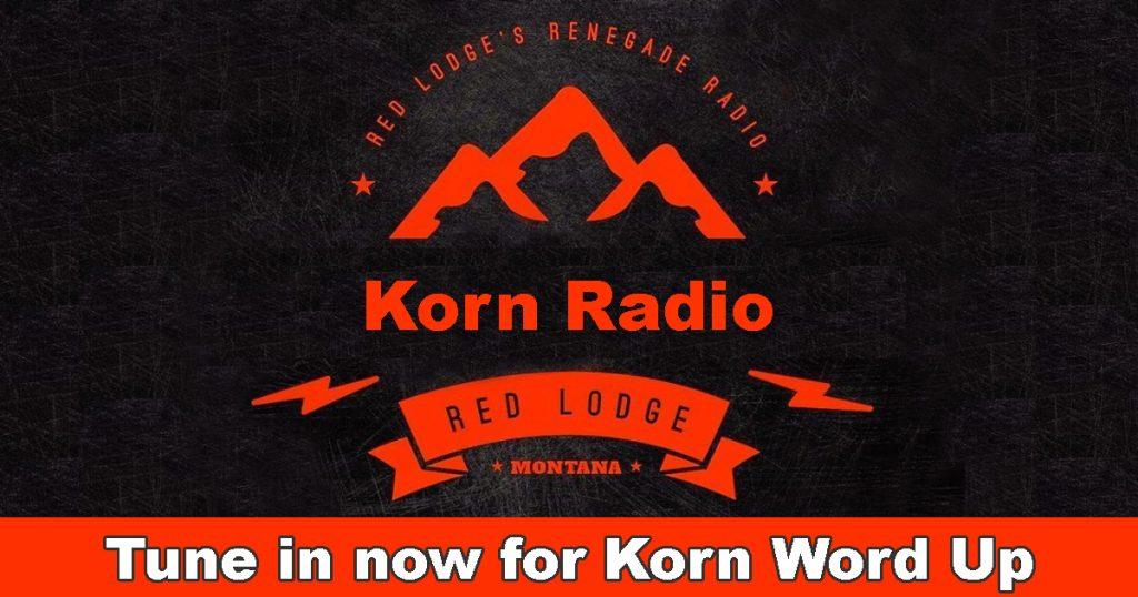 Korn-Word-Up