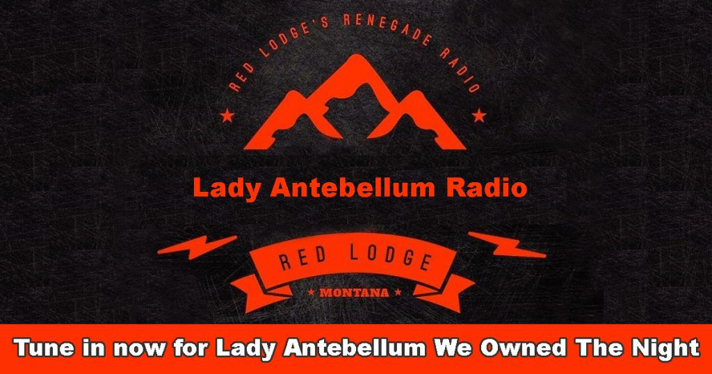 Lady-Antebellum-We-Owned-The-Night