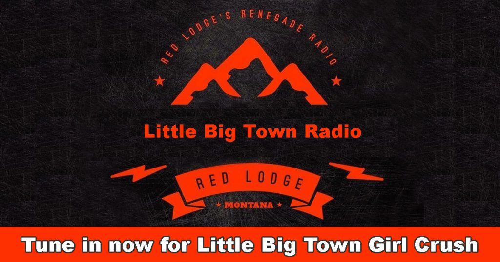 Little-Big-Town-Girl-Crush