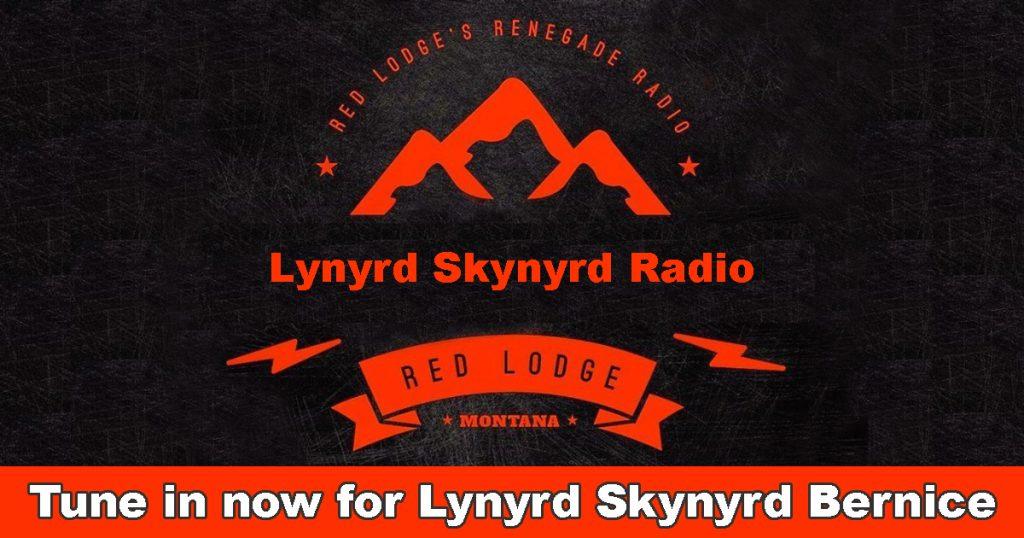 Lynyrd-Skynyrd-Berniece
