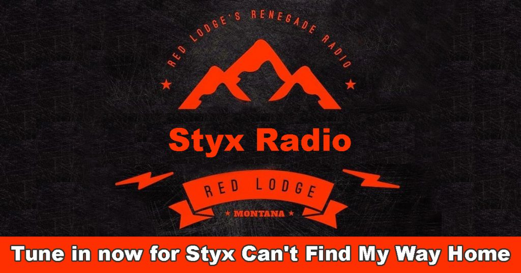 Styx-Can't-Find-My-Way-Home