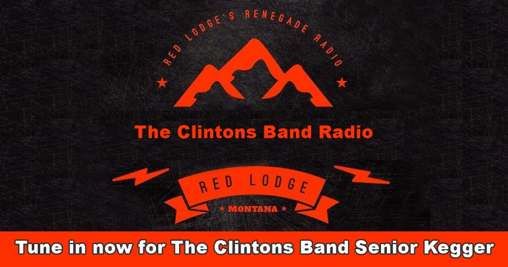 The-Clintons-Band-Senior-Kegger